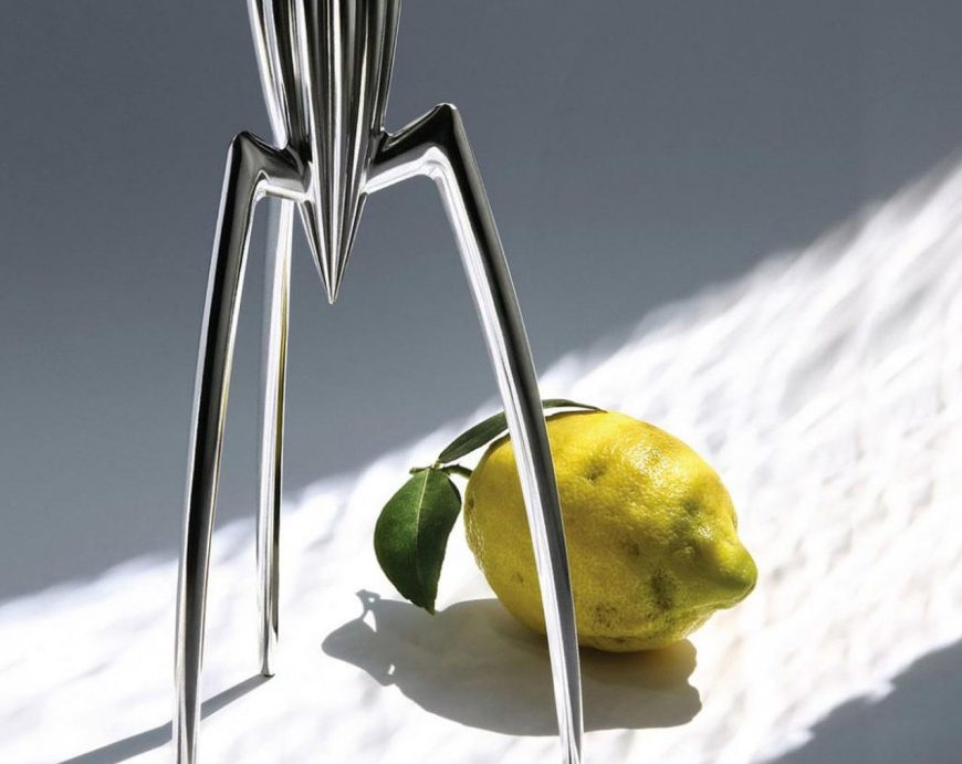 A Thing of Beauty | The Juicy Salif