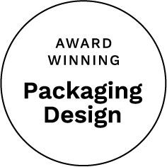Award Winning Packaging Design