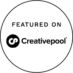 Featured In Creativepool