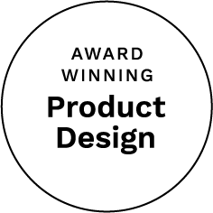 Award Winning Product Design