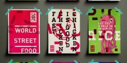 Canca poster design