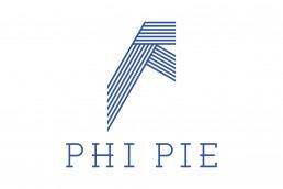 PHI PIE Logo